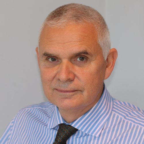 Brian Craig MSc, DIC, BSc